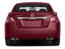nissan altima 2015 red. 2015 nissan altima 25 sl in baltimore md antwerpen security red f