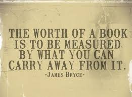 big books quote about reading