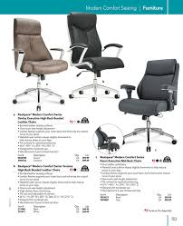 modern comfort seating furniture b a a realspace modern comfort series devley executive high