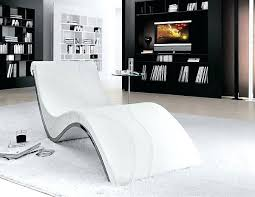 modern white lounge chair. Modern Chaise Lounge Cheap Outdoor Lounges Chairs Living Room White Chair L