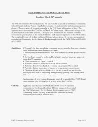 Court Ordered Community Service Form Template - Klise ...