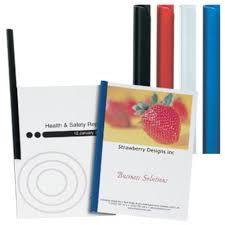 <b>Durable</b> A4 <b>Spine Bars</b>, 6mm, Clear (package 10 each) | Staples®