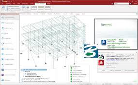 Bentley Aecosim Building Designer V8i Download Bentley Sttad Pro Connect Edition V22 22 00 00 015 Civil