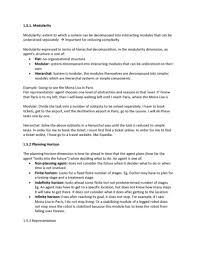 essay body topic sentence zones