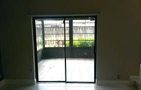 modern interior design medium size roll down patio shades sliding glass door roller shade plastic blinds