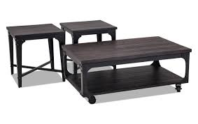 foundry coffee table set