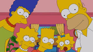 "Resultat d'imatges de ""the simpsons"""