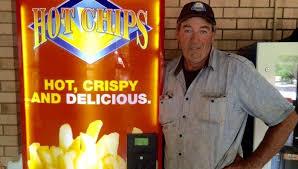 Hot Chip Vending Machines Australia Simple Nobody Panic But Australia Is Getting Hot Chip Vending Machines