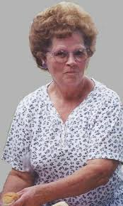 Mildred L Goodwin Summers (1928-2003) - Find A Grave Memorial