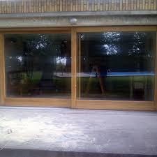 Puertas Aluminio  Puertas Aluminio Exterior  HorizalPuertas Correderas Aluminio Exterior