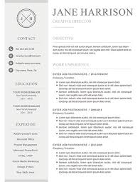 Is It Better To Have A Traditional Resume Or A Modern Resume For Noncreative Jobs Resume Examples For Job Seekers In Any Industry Limeresumes