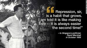 Founding Father Quotes Lee Kuan Yew Singapore's founding father dies CNN 81