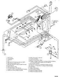Mercury Outboard Wiring Schematic
