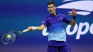 US Open 2021 live im Ticker: Novak ...