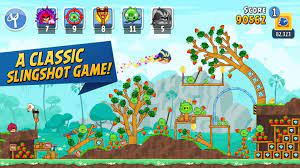 Angry Birds Friends 10.6.6 APK + MOD (Unlimited Boosters) Download