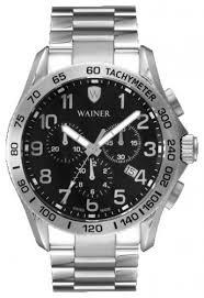 купить <b>Часы Wainer WA</b>.15222-B, интернет магазин <b>часов</b>