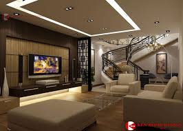 Incredible Interior Home Design In Home