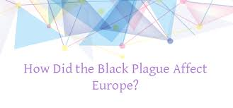 the impact of the black plague on europe sample essay  the black plague became one of the greatest public health catastrophes in the history of humanity killing over a half of the overall european population in