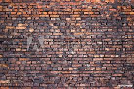 old brick wall grunge texture for