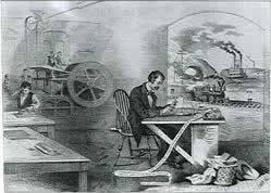 industrial revolution research papers industrial revolution a research paper