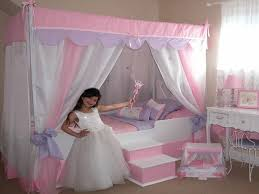 ... Collection In Girls Twin Bed Canopy Where Can I Find Canopy Beds For Girls  Canopy Bed ...