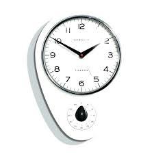 kitchen wall clocks uk extraordinary timer retro wall clock kitchen clocks retro kitchen wall clocks retro