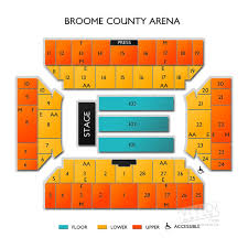 Floyd L Maines Arena Seating Chart Binghamton Arena Seating Chart Related Keywords