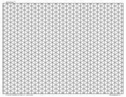 3 D Graph Paper Magdalene Project Org