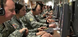 Us Army Army Eyes Enterprise As A Service Model Fcw
