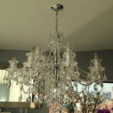 professional chandelier cleaning services take advantage of our year end promotion rates call us today