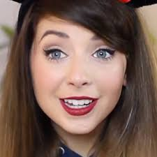 zoella makeup 2