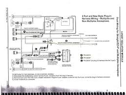 Fisher Minute Mount 2 Lights Fisher Wiring Harness Diagram Wiring Diagram Tri