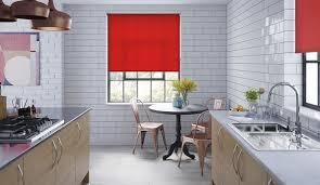 roman blinds kitchen. Plain Roman Kitchen Roller Blinds And Roman
