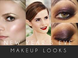 new years eve makeup looks