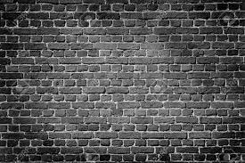 black stone wall texture. Old Dark Brick Wall, Texture Background Stock Photo - 11727413 Black Stone Wall A
