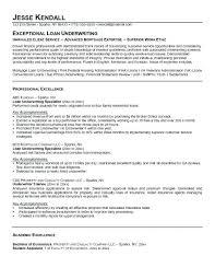 Resume Format Download Loan Processor Cover Letter Assistant Senior