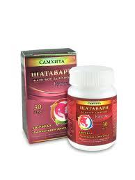 Шатавари Самхита, (женское здоровье), 30 шт Day 2 Day Care ...