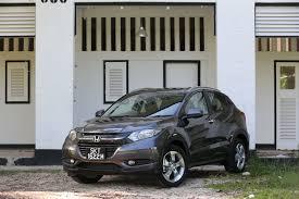 Vezel Propels Honda To Top Of Parallel Import Chart