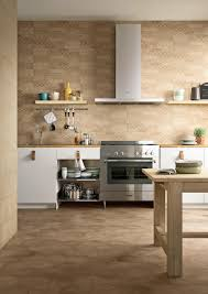 Ceramic Wall Tiles Kitchen Clayline Terracotta Look Ceramic Wall Covering Marazzi