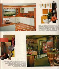 1960s Interior Design Trends Cicbiz