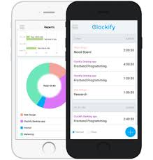 Free Time Card App Clockify 100 Free Time Tracking Software