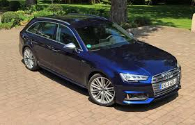 2018 audi s4. interesting audi 2018 audi s4 avant wagon which wonu0027t be coming to canada inside audi s4