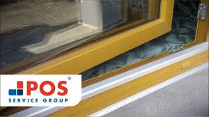 Pos Fenster Reparatur Youtube