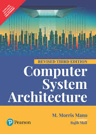 Computer Architecture And Design 5th Edition Pdf Pdf Computer System Architecture By Mano M Morris Book Free