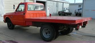1969 Chevrolet C30 flatbed pickup truck | Item J5160 | SOLD!...