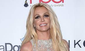 Britney Spears' revealing picture has ...