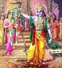 Hd God 4k Wallpaper For Pc - Lord Rama ...