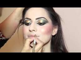 makeup simran hair beauty