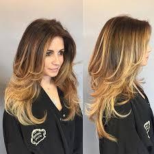 Photo Coupe Cheveux Long Femme Coupe De Cheveux Creation