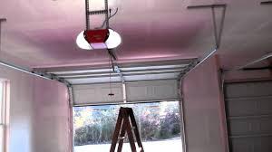 electric garage door openersPicture Of Electric Garage Door Opener  Convenience And Pleasure